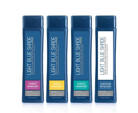 light blue shade conditioner contest enter to win a years supply of light blue shade