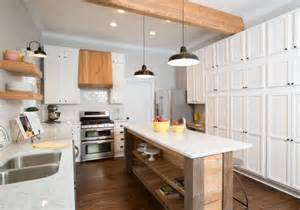 Kitchen Facelift Before And After how to add quot fixer upper quot style to your home kitchens