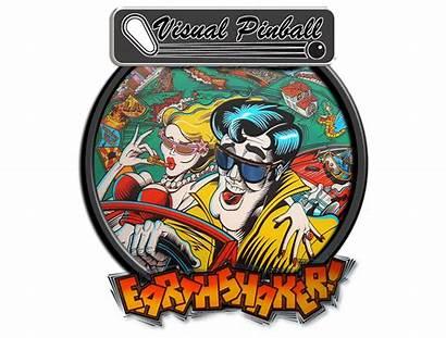Earthshaker Pinball Visual Pack Screenshots Universe Entrega