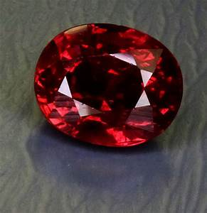 All That Glitters: Gemstone Photographs - Ruby