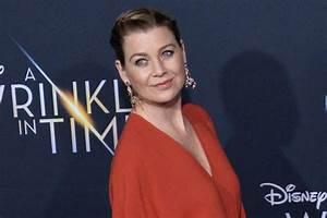 Ellen Pompeo says pay raise didn't cause 'Grey's Anatomy ...
