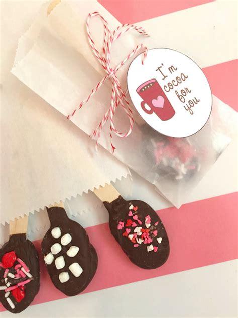hot chocolate valentines  printables skip   lou
