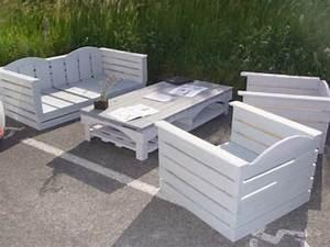 Acheter Meuble En Palette Bois : groupe pgs votez pour la plus belle r alisation de ~ Premium-room.com Idées de Décoration