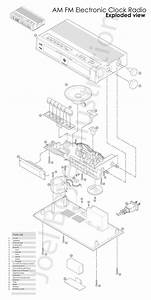 Joelcboyer Com Illustration Exploded View Drawing