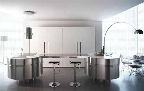 cuisine futuriste 5 photo de cuisine moderne design