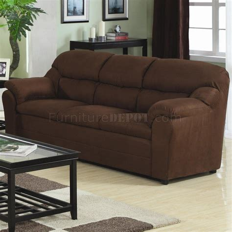 20 Best Collection of Green Microfiber Sofas