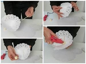 Deco Noel En Papier : diy decoration noel papier ~ Melissatoandfro.com Idées de Décoration