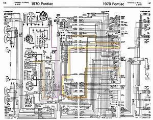 1969 Pontiac Gto Wiring Diagram  U2022 Wiring Diagram For Free