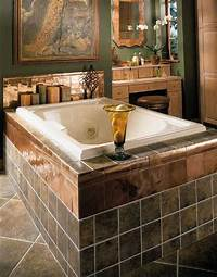 bathtub tile ideas 30 beautiful pictures and ideas high end bathroom tile designs
