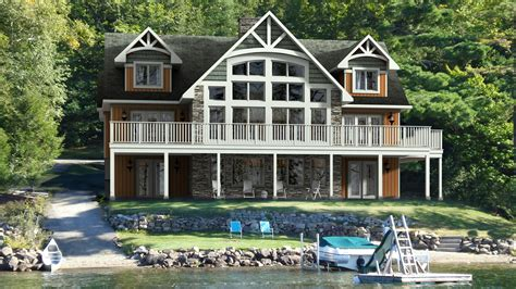 Beaver Homes And Cottages  Copper Creek Ii