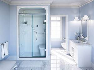 Acrylic Shower Stall In 2019
