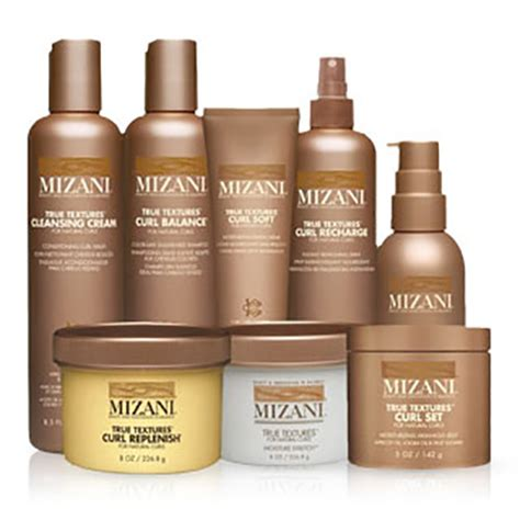 mizani hair products hollywood beauty