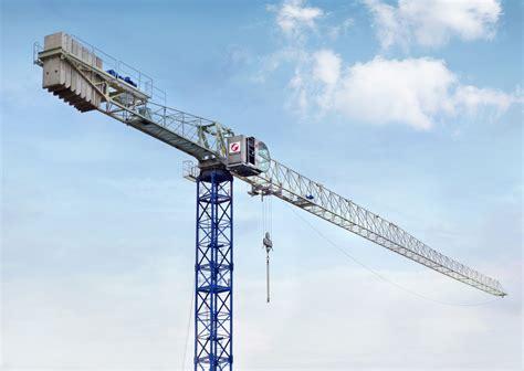 Raimondi MRT234 topless tower crane - Raimondi Cranes ...