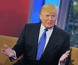 UPDATE 1-Donald Trump Fires Senior Adviser Ed Brookover ...