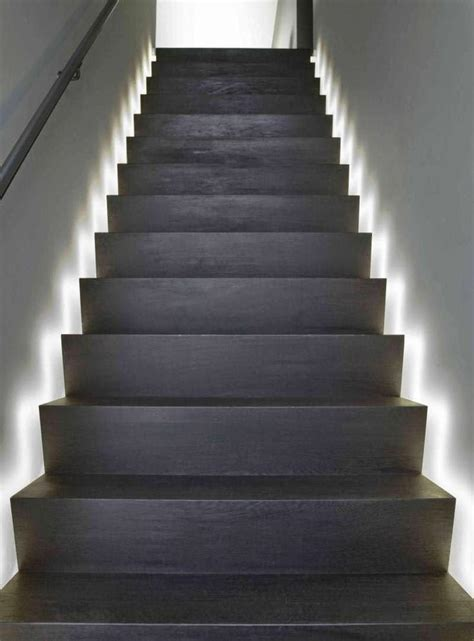lights for stairs stair lighting smart ideas step lights tips and