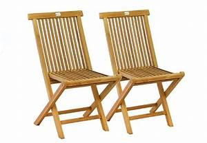 Gartenstühle Holz Klappbar : moebeldeal divero stuhl teak holz 2er set gartenstuhl ~ Orissabook.com Haus und Dekorationen