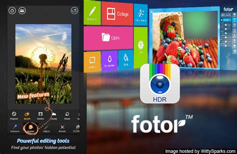 Best Photo Editing Apps For Android Smartphone 2015
