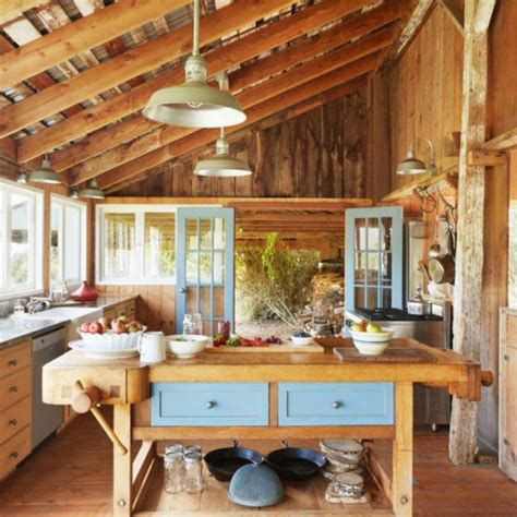 Country Style Home Decorating Ideas Country Farmhouse