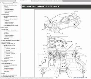 Lexus Rx450h  Gyl10  Gyl15  Repair Manual 2012  015 Download