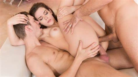Lana Rhoades Flaunts Her Anal And Talks Tough To The
