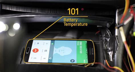 best smartphone cooling system chevrolet intros quot active phone cooling quot system to keep your smartphone from overheating