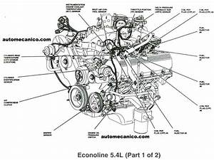 F150 5 4 Engine Vacuum Diagram