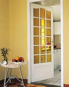 remplacer une vitre a parcloses With carreaux verre pour porte interieure