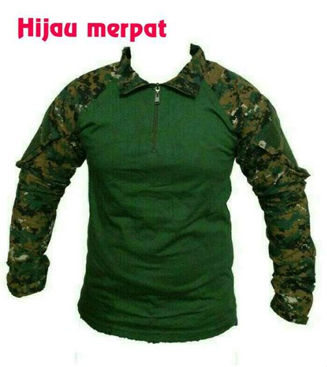 jual kaos tactical bdu baju tactical di lapak pusat army bdg andrishoping95