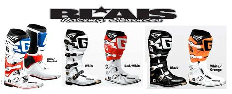 Gaerne's Awesome New Sg12 Boots Are Packed With A Ton Of