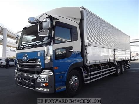 Nissan Ud For Sale by Used Nissan Ud Trucks For Sale In Japan