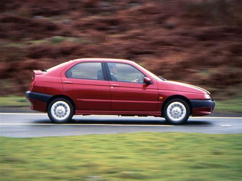 Alfa Romeo 146 Specs  1995, 1996, 1997, 1998, 1999, 2000