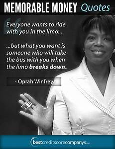 Money Quotes By... Oprah Winfrey Weight Quotes