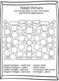 dimensional shapes images fun math math