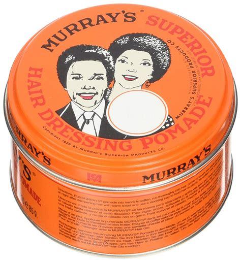 murrays pomade hair image gallery murray 39 s waves