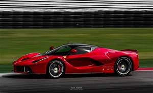 2015 Ferrari LaFerrari Side View, ferrari laferrari ...