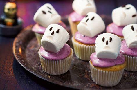 spooky cupcakes halloween cupcakes tesco real food