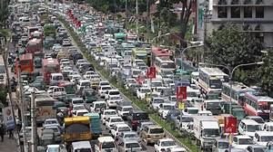Traffic Jam in Dhaka City: Causes and Effects ...