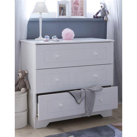 chambre bebe bois blanc attrayant chambre bebe bois massif 7 commode bebe blanc
