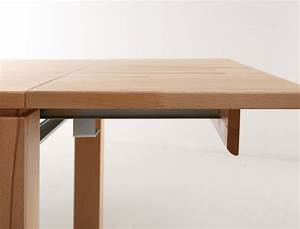 Esstisch Stühle Beige : tischgruppe kernbuche tisch tobiah 140 220 x90 6 st hle robin beige essgruppe ebay ~ Markanthonyermac.com Haus und Dekorationen