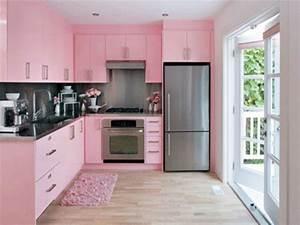 Kitchen : Modern Kitchen Colors Simple Orange Modern