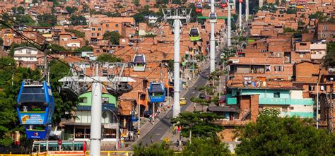 Medellín - 100 Resilient Cities