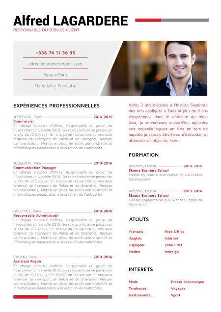Cv Par Competences Exemples Gratuit by Modele Cv Cadre Gratuit Cv Par Competences Exemples
