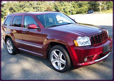 jeep srt 2007 jeep srt 8 somerset sports car sales