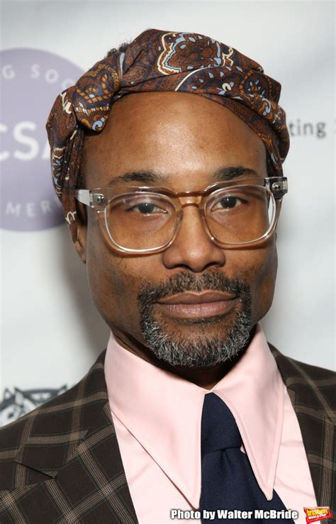 Billy Porter Photos Broadwayworld
