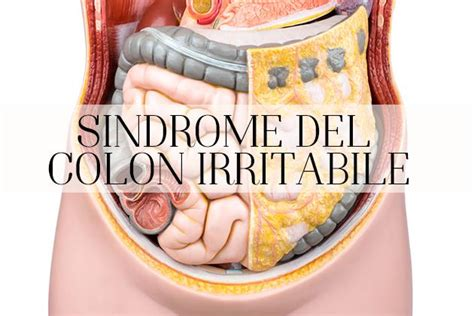 alimentazione colon infiammato sindrome colon irritabile sintomi e cure forumsalute it