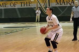 Basketball a refuge for Millersville guard and Lancaster ...
