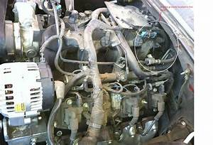 Gmc Yukon Denali 2003  Reduced Engine Power Message