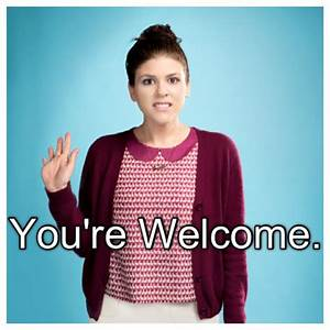 "Awkward; sadie saxton; ""You're welcome."" favorite show ..."