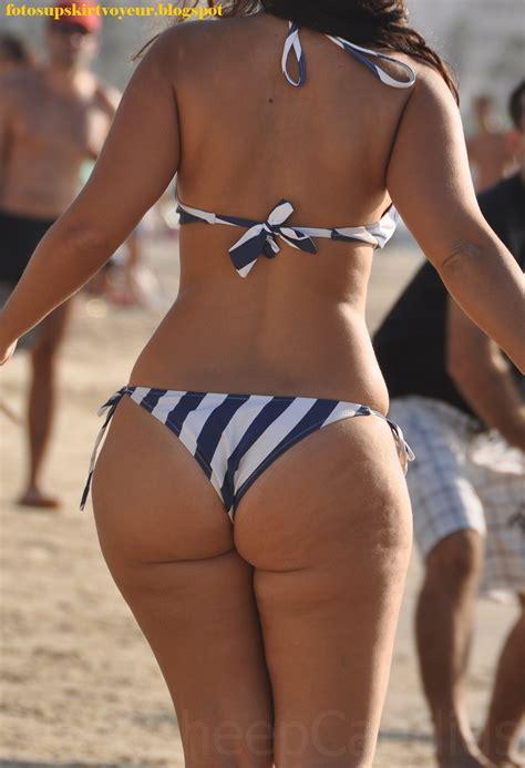 Chicas En Bikini La Playa Tanga Preciosas Chicas En Bikini