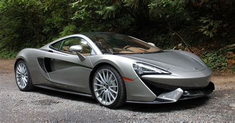 Gambar Mobil Mclaren 570gt by 2017 Mclaren 570gt Review Digital Trends